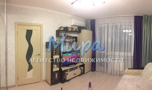 Москва, 1-но комнатная квартира, ул. Марьинский Парк д.21к2, 6249000 руб.