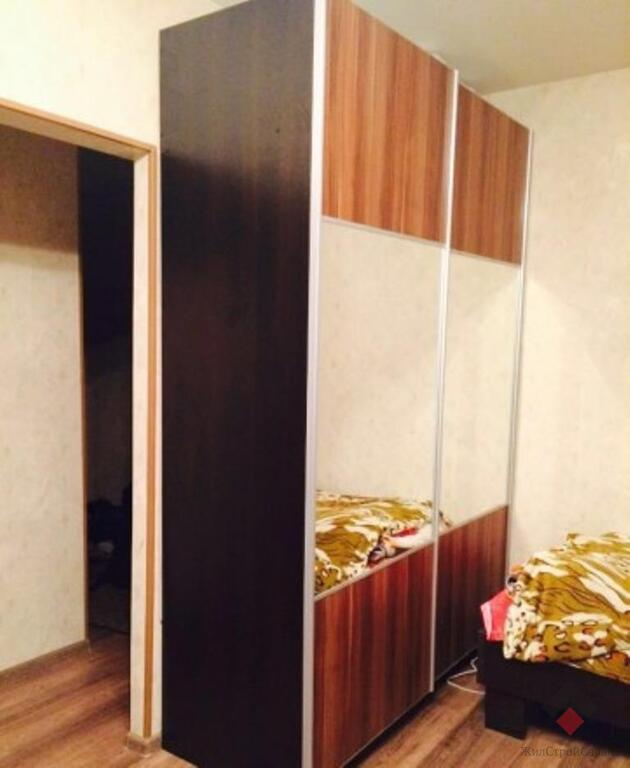 Москва, 1-но комнатная квартира, ул. Партизанская д.15 к2, 5750000 руб.
