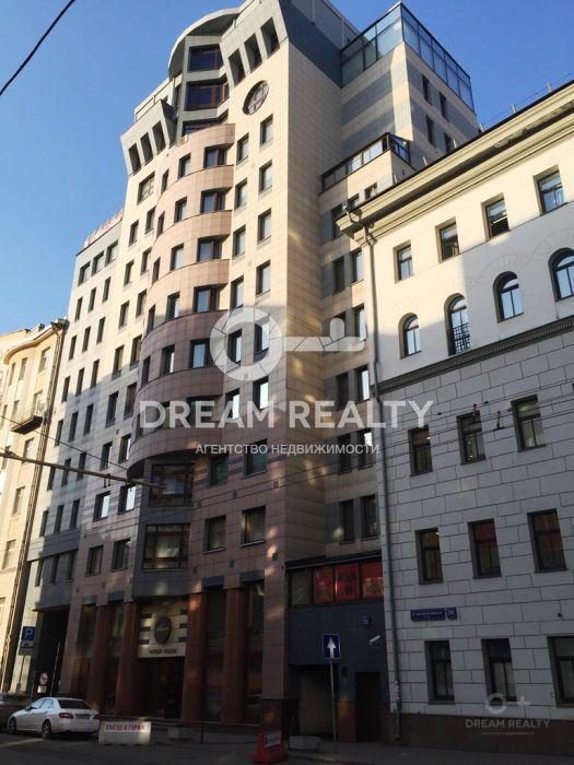 Аренда офиса 280 кв.м, 4-я Тверская-Ямская ул, д. 22, 12000 руб.