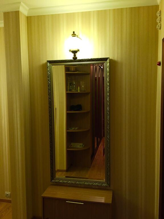 Москва, 3-х комнатная квартира, ул. Марфинская Б. д.1 к4, 18500000 руб.