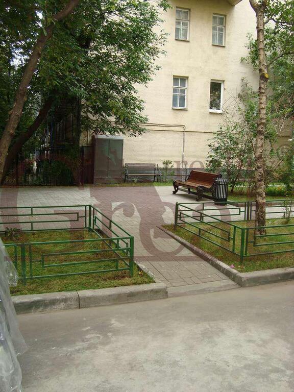Москва, 4-х комнатная квартира, Смоленский бул. д.15, 27900000 руб.