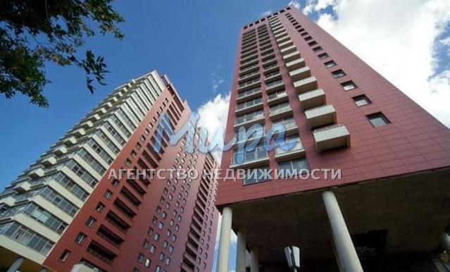Москва, 3-х комнатная квартира, ул. Фотиевой д.6к1, 89900000 руб.