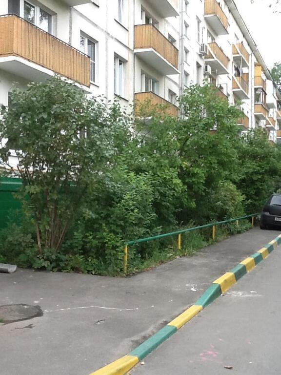 Москва, 2-х комнатная квартира, ул. Профсоюзная д.36, 6900000 руб.