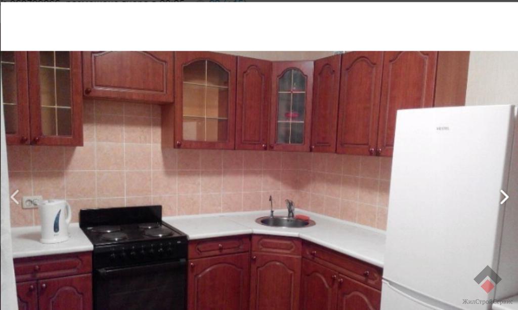 Одинцово, 1-но комнатная квартира, ул. Кутузовская д.3, 4600000 руб.