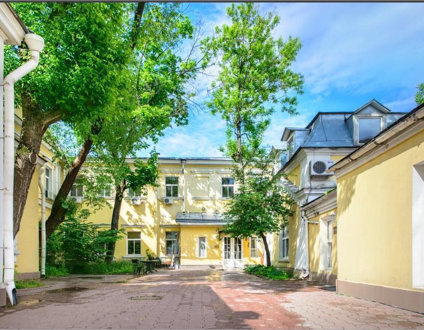 Особняк на Новинском бульваре, 574900000 руб.