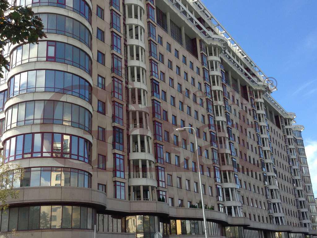 Москва, 4-х комнатная квартира, Арбат новый ул. д.27, 97000000 руб.
