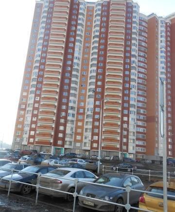 Москва, 1-но комнатная квартира, Красногорский булвар д.10, 5990000 руб.