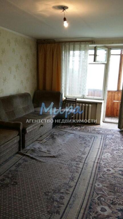 Москва, 1-но комнатная квартира, ул. Академика Скрябина д.28к1, 5300000 руб.
