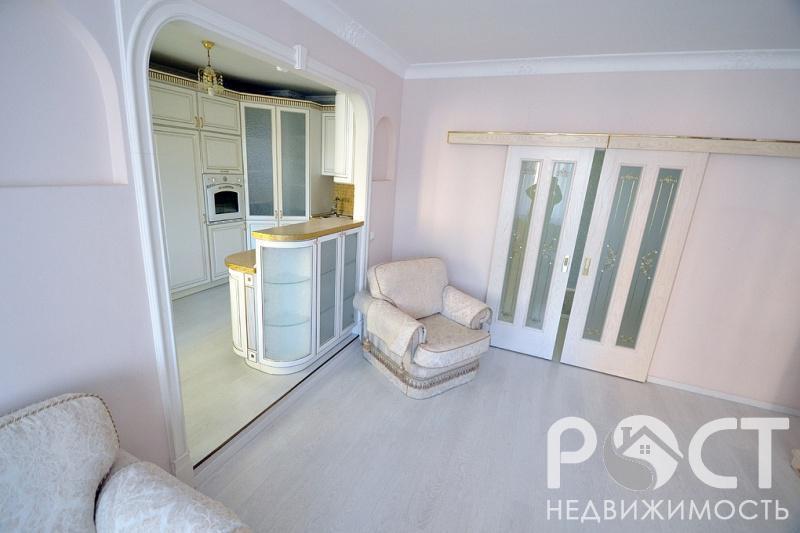Одинцово, 3-х комнатная квартира, ул. Садовая д.28, 9999000 руб.