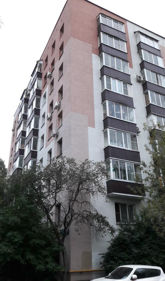 Москва, 1-но комнатная квартира, Ракетный б-р. д.1, 7000000 руб.
