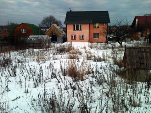 Участок 10 соток ИЖС, Подольский район, Новая Москва, 2900000 руб.