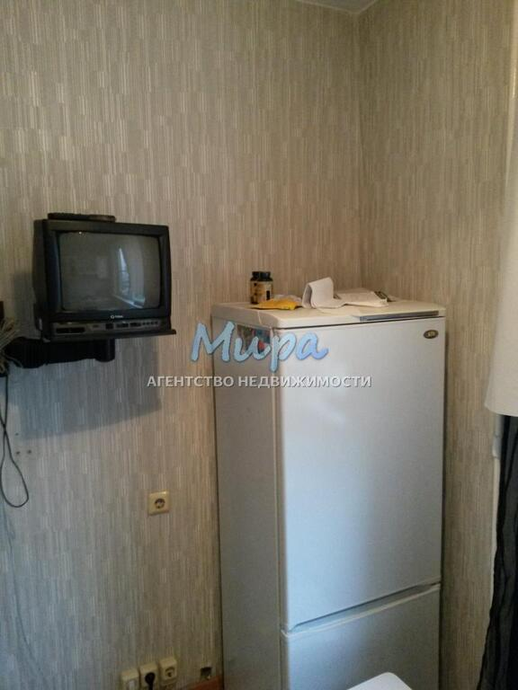 Москва, 1-но комнатная квартира, Перервинский б-р. д.15к1, 5800000 руб.