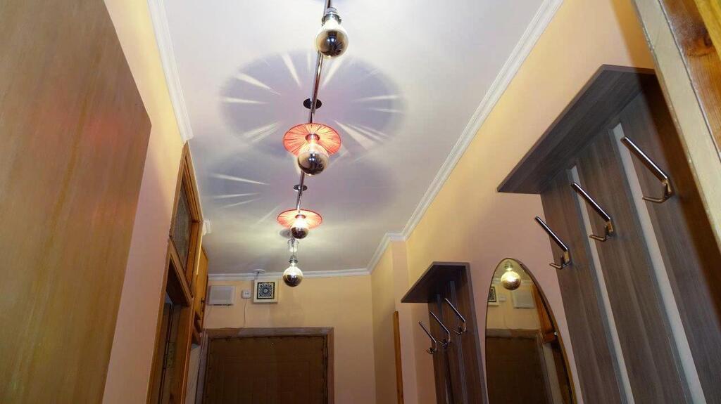Москва, 3-х комнатная квартира, Маршала Жукова пр-кт. д.16 к1, 49000 руб.