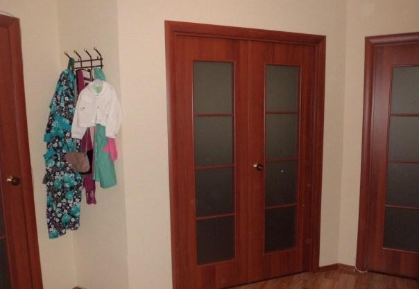 входная дверь в квартиру ивантеевка