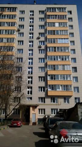 Москва, 2-х комнатная квартира, ул. Молодогвардейская д.26 к1, 7900000 руб.