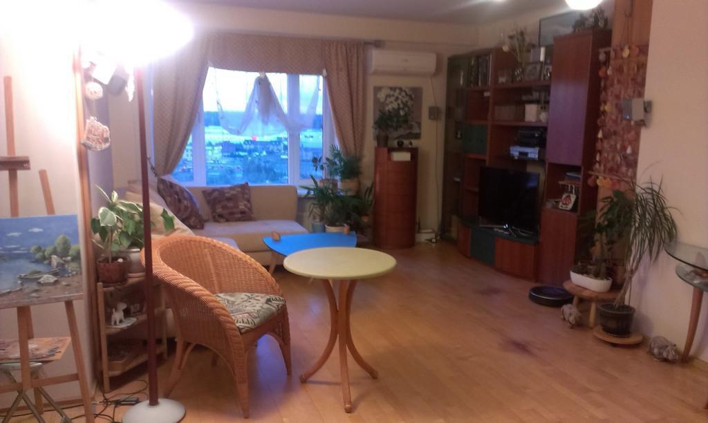 Продается 4-комнатная квартира, 2-й мкр, к200б