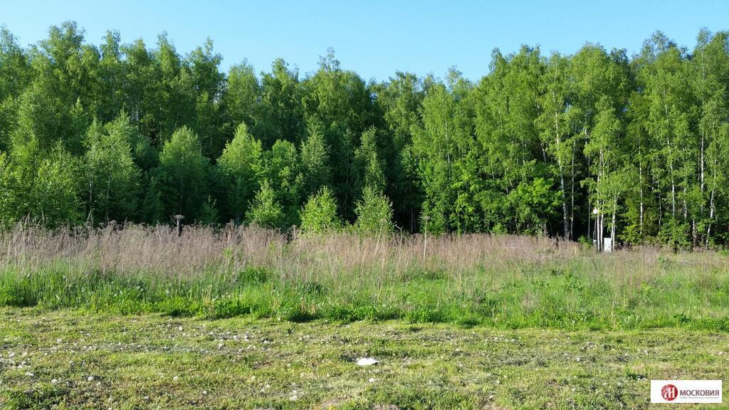 Земельный уч. 15 соток ИЖС, Н.Москва, 25 км от МКАД Калужское шоссе, 8566900 руб.