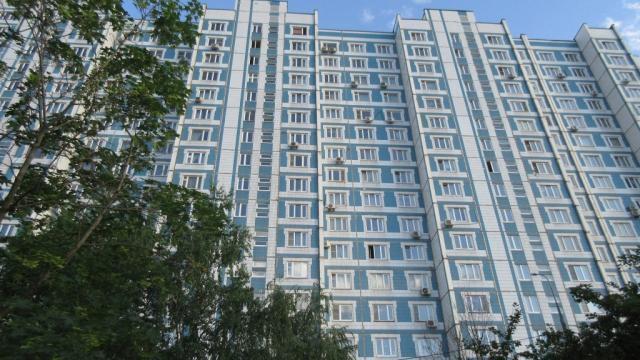 Москва, 1-но комнатная квартира, ул. Псковская д.12, корп.1, 5650000 руб.