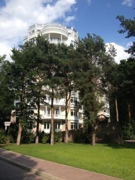 Москва, 6-ти комнатная квартира, ул. Староволынская д.12 к2, 116311320 руб.