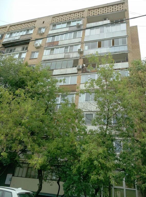 Москва, 1-но комнатная квартира, Саввинский Б. пер. д.19, 9200000 руб.