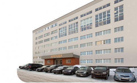 Офис с мебелью в БЦ Искра, 13500 руб.