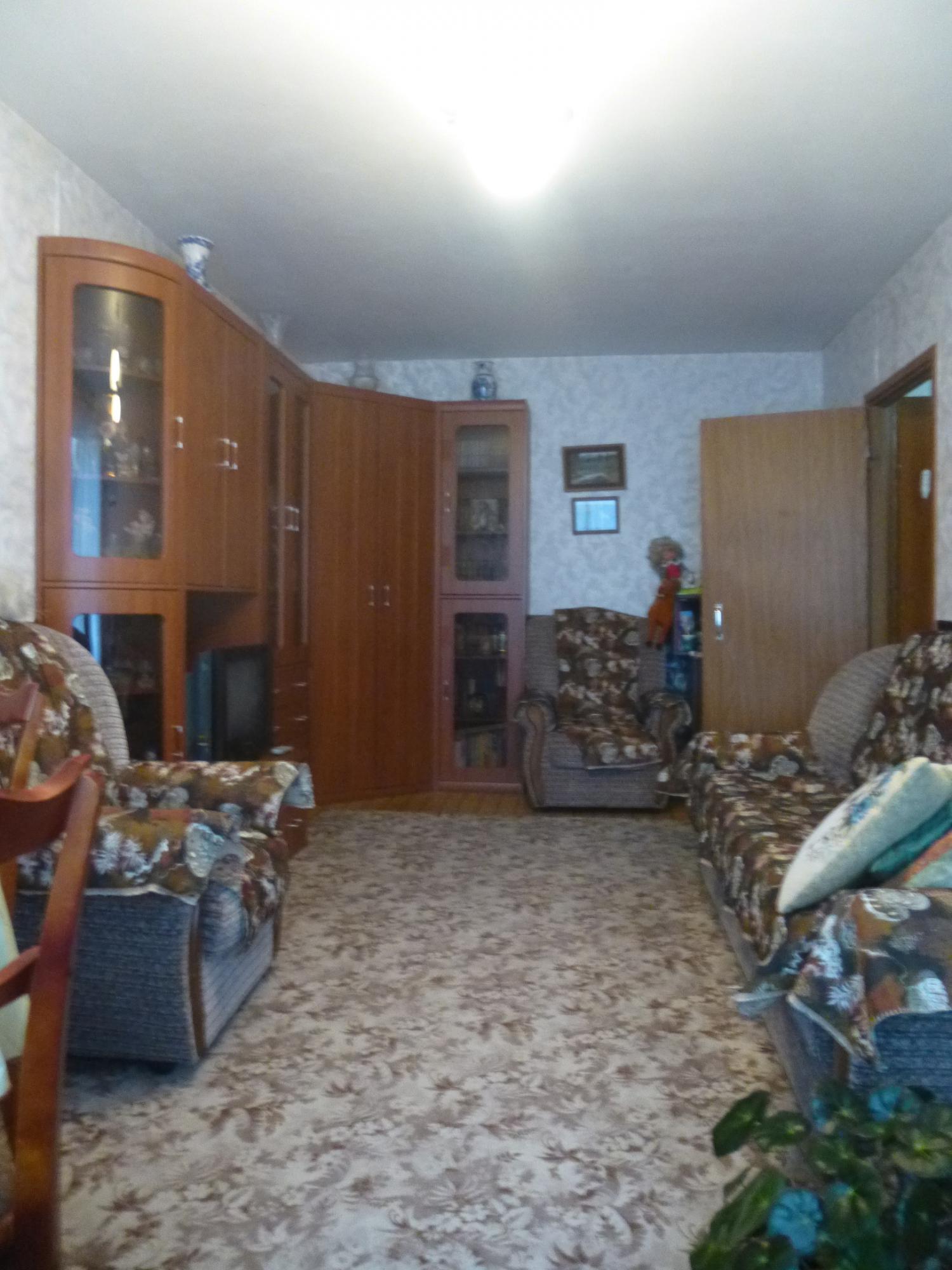 Москва, 2-х комнатная квартира, ул. Булатниковская д.5 к5, 5300000 руб.