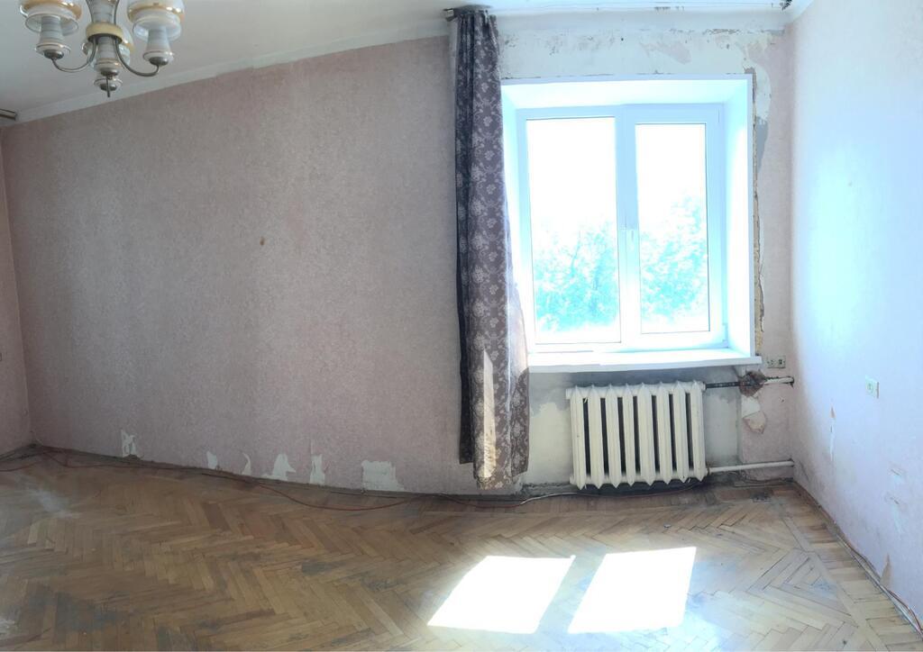 Москва, 2-х комнатная квартира, ул. Свободы д.1 к1, 6000000 руб.