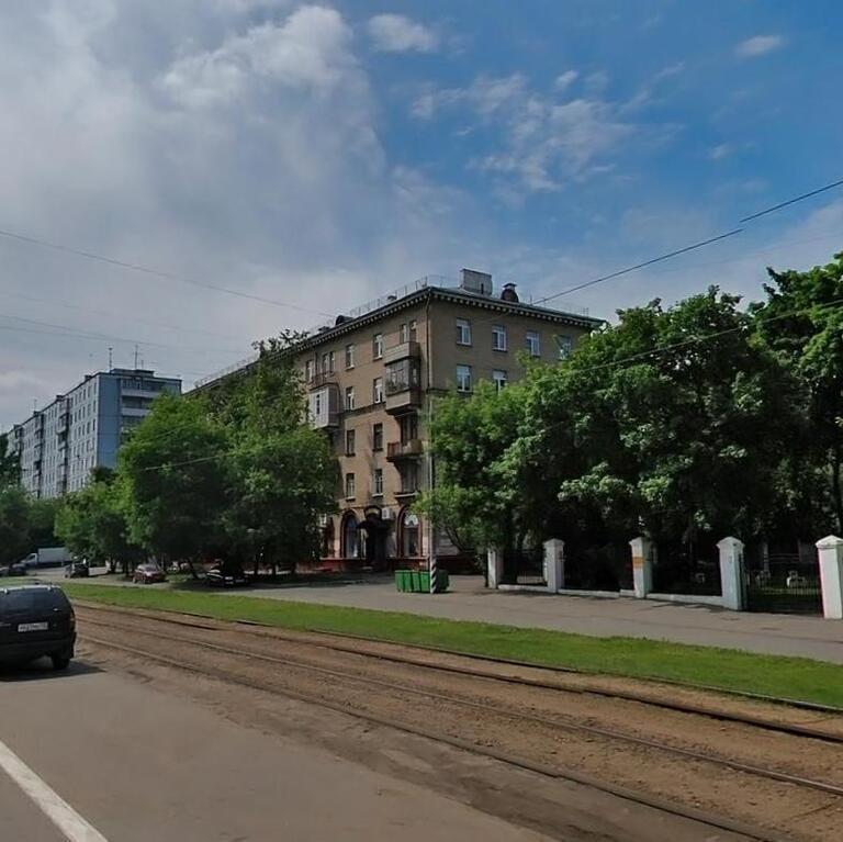 Москва, 2-х комнатная квартира, Космодемьянских зои и александра д.17, 14950000 руб.