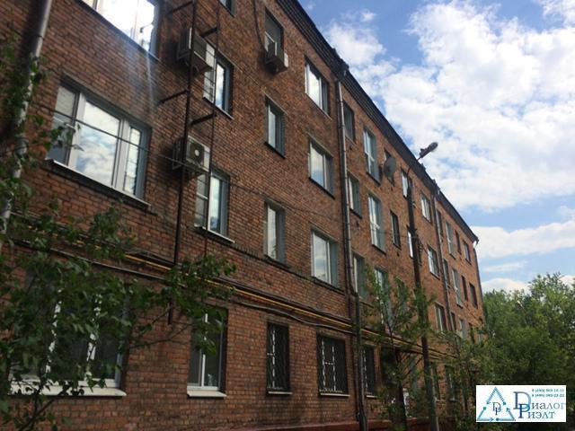 Москва, 2-х комнатная квартира, 2-й квартал капотни д.13, 4500000 руб.