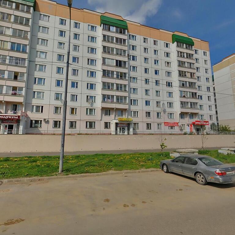 Торговая площадь Изюмская ул, 47 к2, эт. 1/10, площадь: общая 91 ., 19500000 руб.