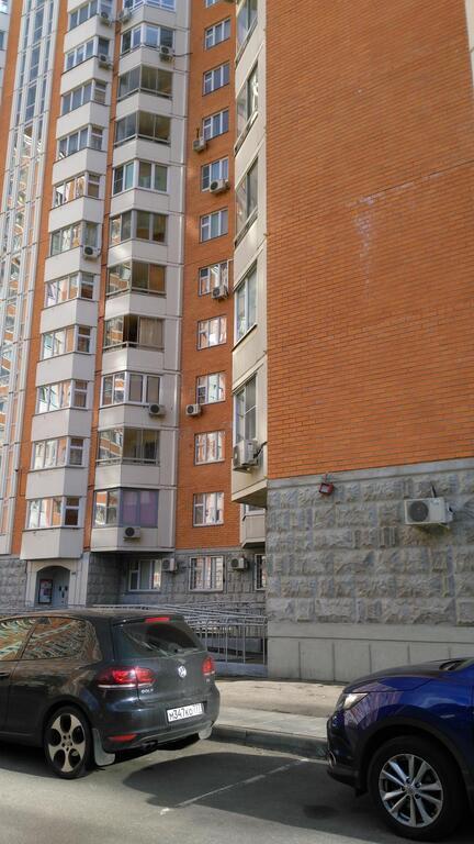 Москва, 1-но комнатная квартира, ул. Рогожский Вал д.13 к2, 8900000 руб.