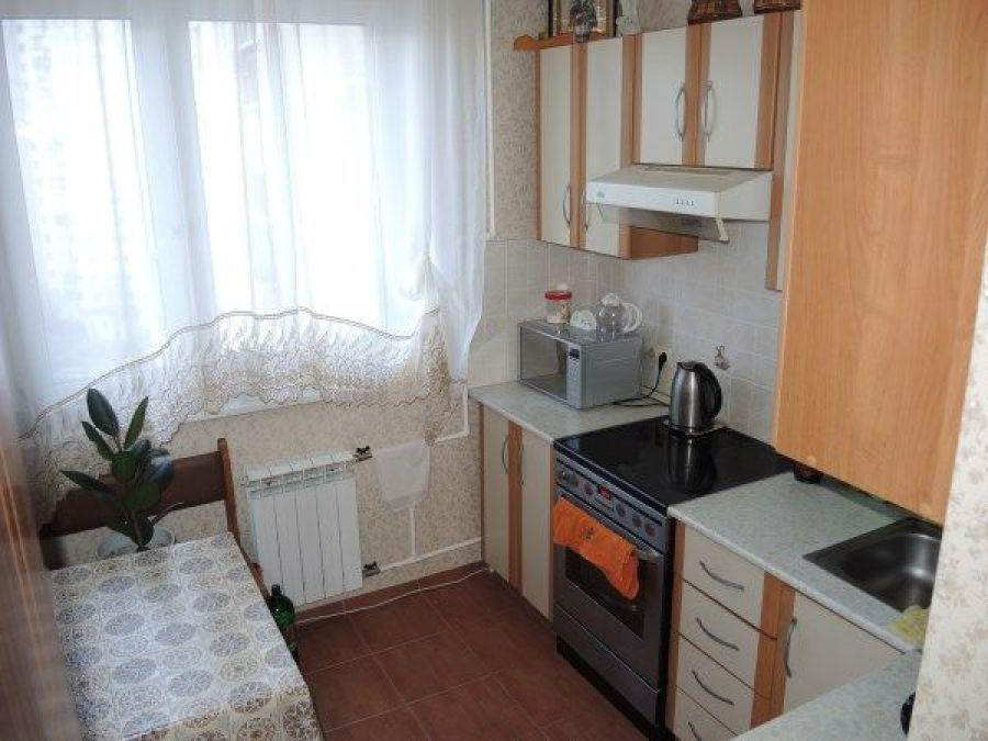 Москва, 3-х комнатная квартира, ул. Барышиха д.46, 9900000 руб.