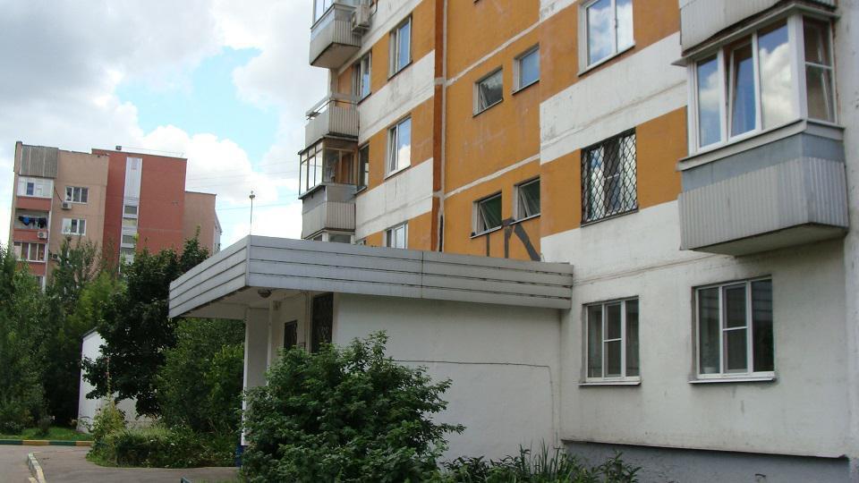 Москва, 1-но комнатная квартира, Чечерский пр д.88, 5100000 руб.