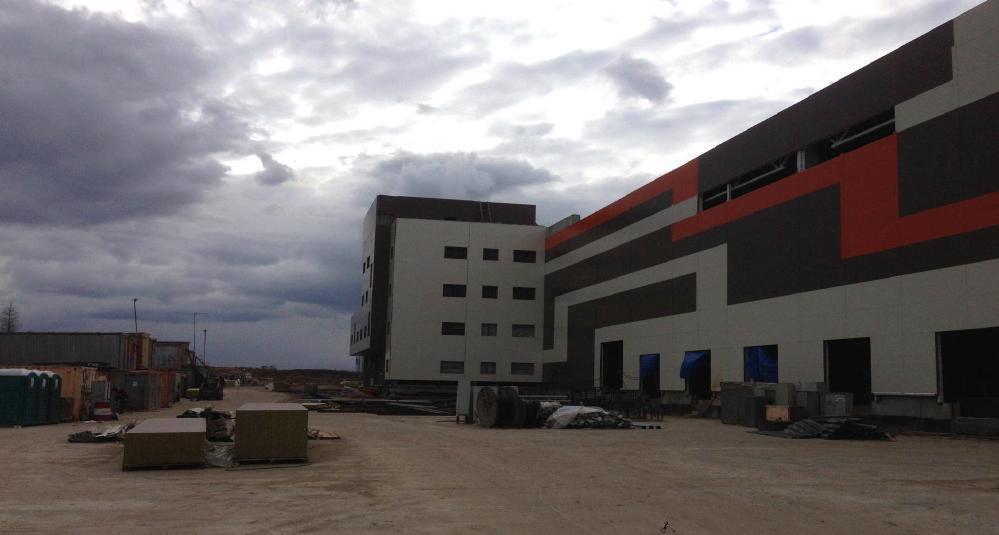 Производственно-складской комплекс, Кожухово, 2100000000 руб.