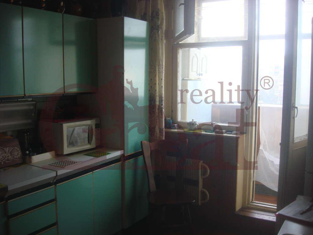 Москва, 3-х комнатная квартира, ул. Уральская д.23к1, 10600000 руб.