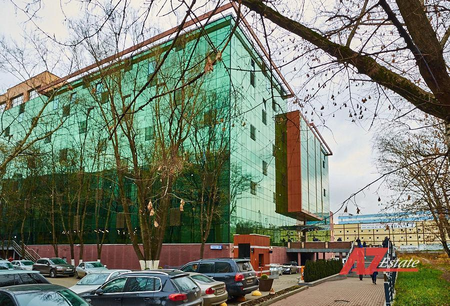 "Аренда офиса в БЦ ""Барклай-Плаза"", метро Багратионовская, 23340 руб."