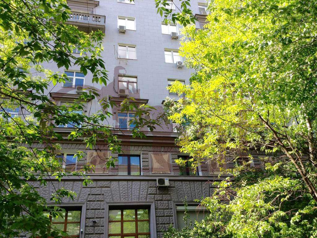 Москва, 3-х комнатная квартира, Оружейный пер. д.25с.1А, 40400000 руб.