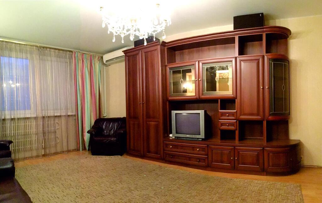 Москва, 3-х комнатная квартира, Рублевское ш. д.18 к1, 15450000 руб.
