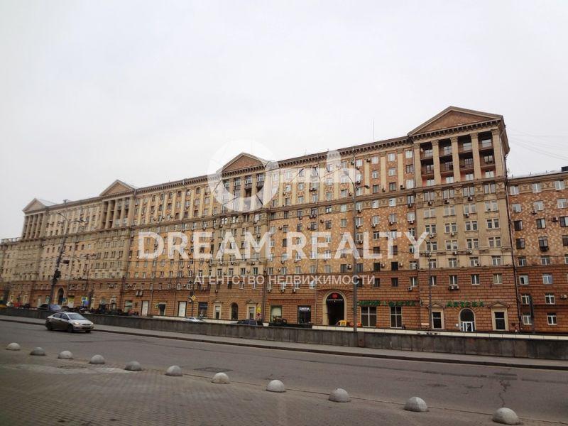 Москва, 3-х комнатная квартира, Новинский б-р. д.18к1, 37000000 руб.