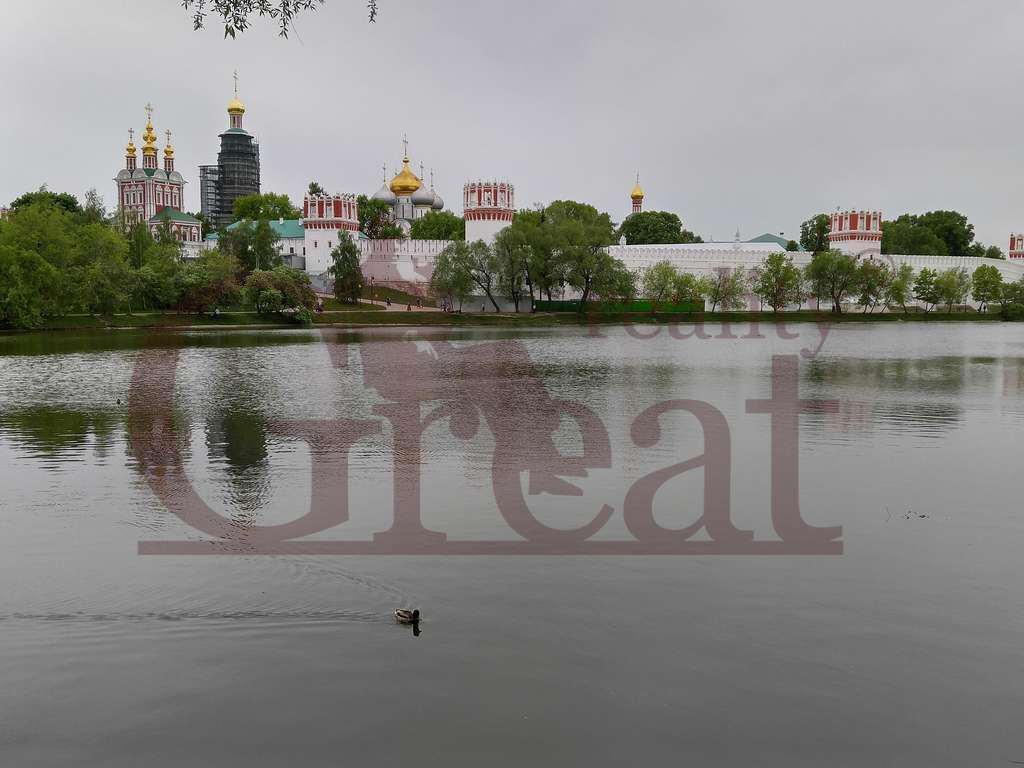 Москва, 2-х комнатная квартира, Новодевичий пр. д.10, 14900000 руб.