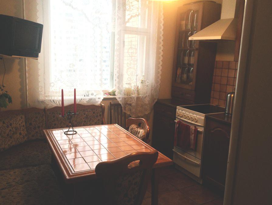 Москва, 3-х комнатная квартира, ул. Кантемировская д.17 к1, 13000000 руб.