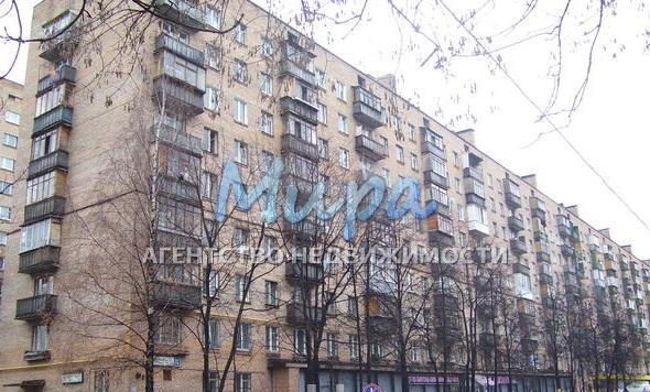 Москва, 2-х комнатная квартира, 11-я Парковая д.21, 8900000 руб.