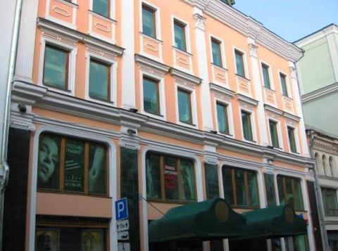 Аренда офиса м. Площадь Революции, 20338 руб.