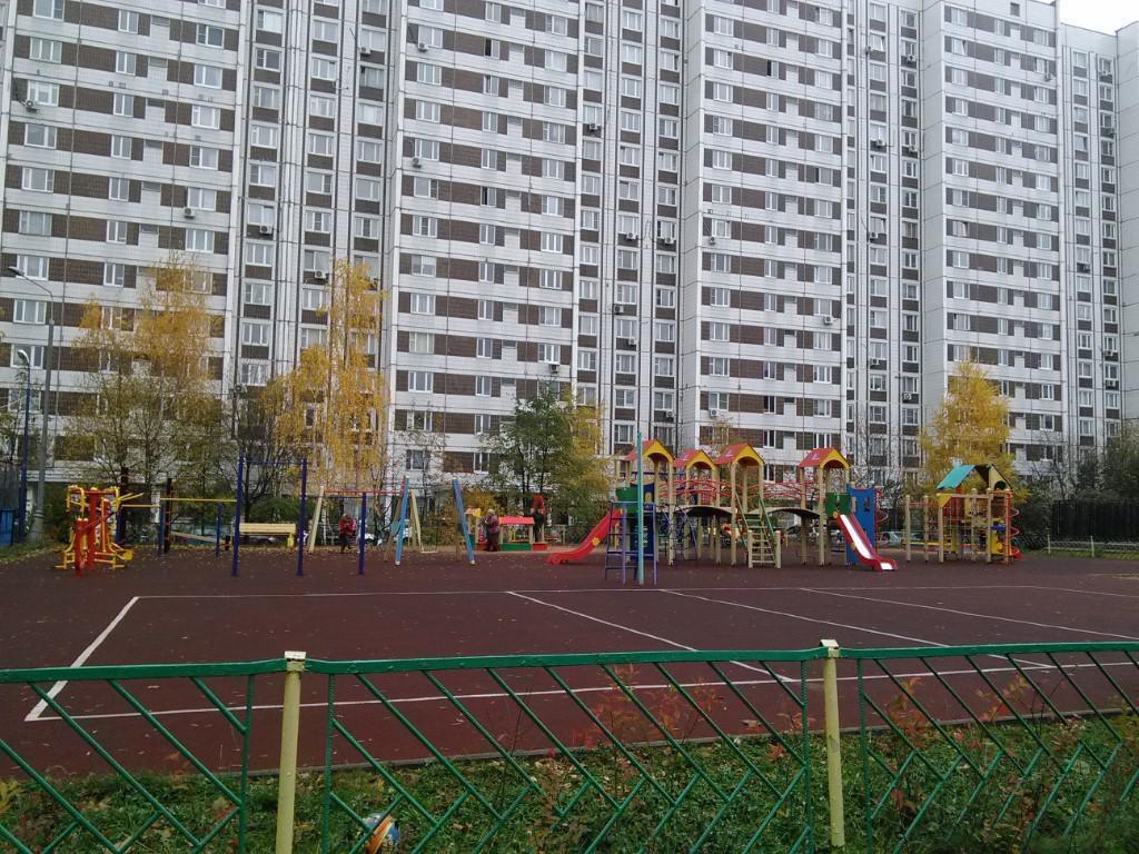Москва, 1-но комнатная квартира, Пятницкое ш. д.27 к1, 6200000 руб.