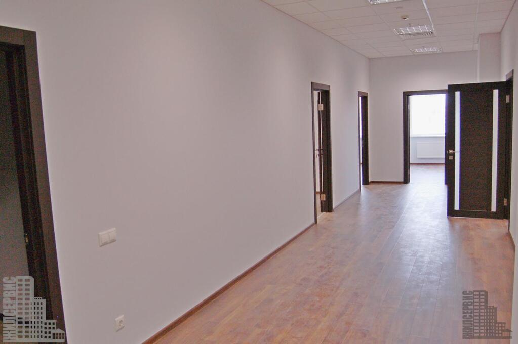 """Офис 275 БЦ класс А, БЦ """"9 акров"""", метро Калужская, 17455 руб."""