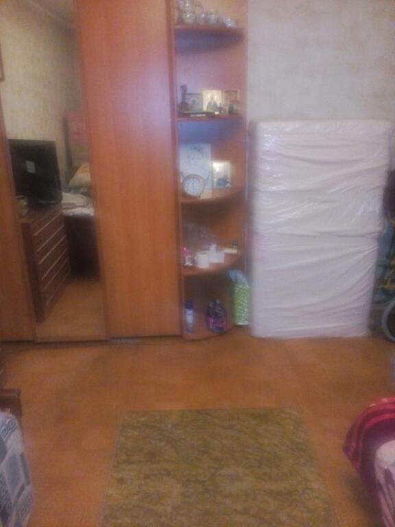 Продаётся комната в 3-хкомнатной квартире, 2850000 руб.