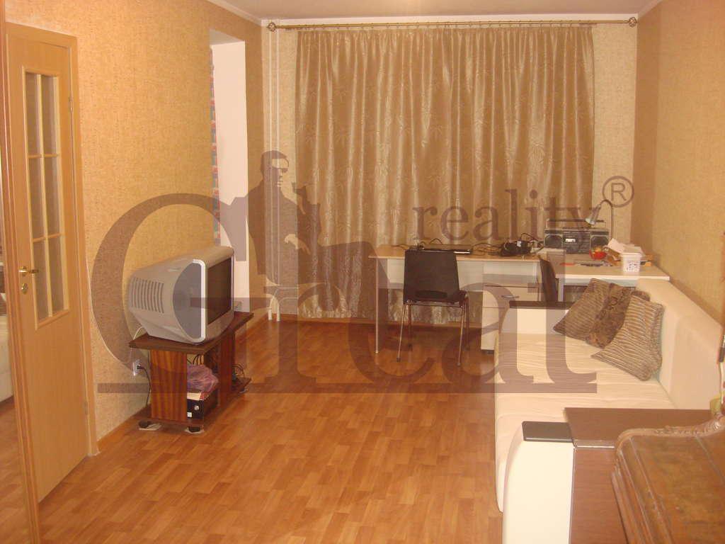 Москва, 3-х комнатная квартира, ул. Камчатская д.4к2, 14000000 руб.