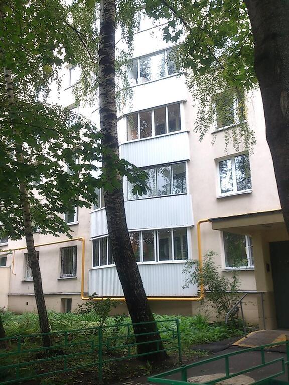 Москва, 2-х комнатная квартира, ул. Кировоградская д.44 к2, 7800000 руб.