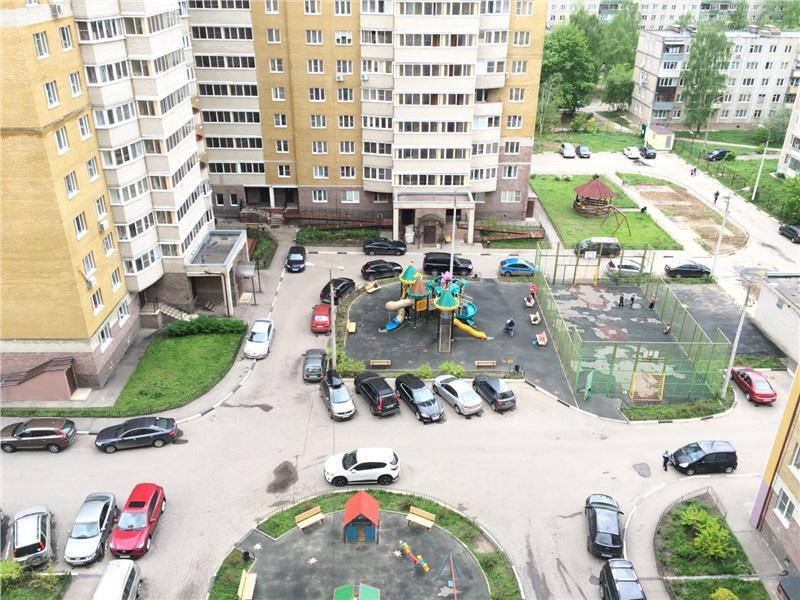 Продажа 1-комнатной квартиры 37 кв м, в подольске, московская область, юбилейная улица, дом 23