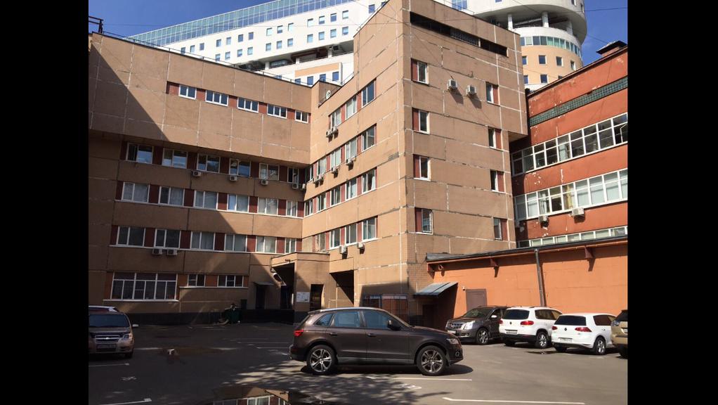 Административные и производственно-складские помещения, 800000000 руб.